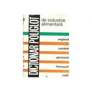 Dicționar poliglot de industrie alimentară