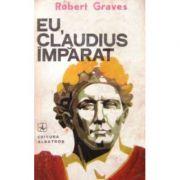 Eu, Claudius împărat...