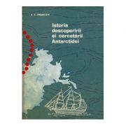 Istoria descoperirii Antarctidei