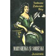 Marysienka și Sobieski