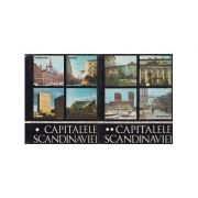 Capitalele Scandinaviei ( 2 vol. )