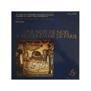 Une nuit de Noel a Notre-Dame de Paris ( vinil )