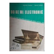 Do re mi electronic