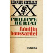 Familia Boussardel ( vol. I )