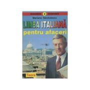Limba italiană pentru afaceri