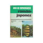 Ghid de conversație român - japonez