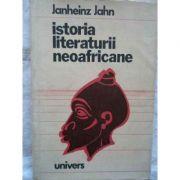 Istoria literaturii neoafricane