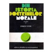 Din istoria doctrinelor morale ( vol. 3 )