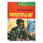 Inspectorul șef ( vol. 3 )