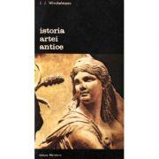Istoria artei antice ( 2 vol. )
