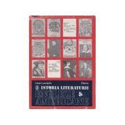 O istorie a literaturii engleze & americane ( vol. 1 )