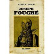 Joseph Fouche ( lb. franceza )