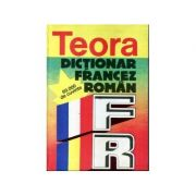 Dicționar francez-român ( 60. 000 cuvinte )