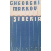 Siberia - Cartea a doua