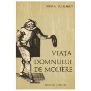 Viața domnului de Moliere