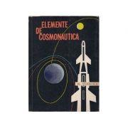 Elemente de cosmonautică