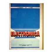 Electronică pentru subingineri