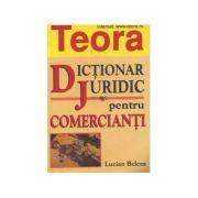 Dicționar juridic pentru comercianți