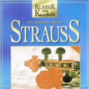 STRAUSS - The Romantic Waltz ( CD )