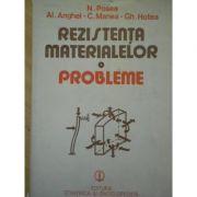Rezistența materialelor. Probleme