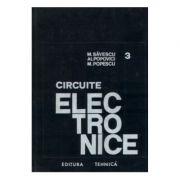 Circuite electronice ( vol. III )
