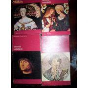 Istoria esteticii ( Vol. 2 - Estetica medievală )