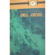 Omul - amfibie