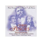 The Three Tenors - Highlights from the Great Operas (CD )