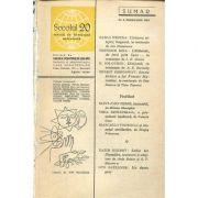Secolul 20 nr. 2 / 1961