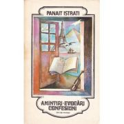 Amintiri, evocări, confesiuni