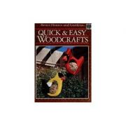 Quick & Easy woodcrafts