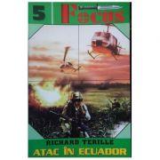 Atac în Ecuador
