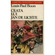 Ceata lui Jan de Lichte