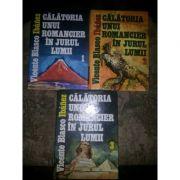 Călătoria unui romancier în jurul lumii (3)