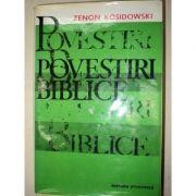 Povestiri biblice