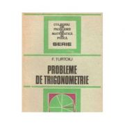 Probleme de trigonometrie
