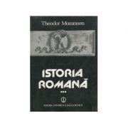 Istoria romană ( vol. 3 )