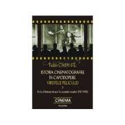 Istoria cinematografiei în capodopere. Vîrstele peliculei ( Vol. 3 - De la 'Cintaretul de jazz' la 'Luminile orasului')