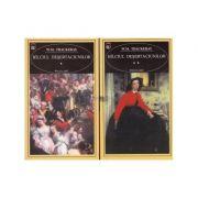 Bîlciul deșertăciunilor ( 2 vol. )