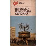 Republica Democrată Germană. Ghid turistic