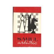 Șahul artistic. Manual de compoziție șahistă