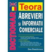 Dictionar englez-roman de abrevieri si informatii comerciale
