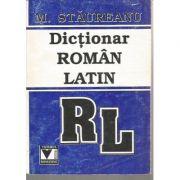 Dicționar român-latin