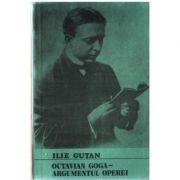 Octavian Goga - argumentul operei