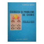 Exerciții și probleme de chimie pentru licee și admitere în învățămîntul superior