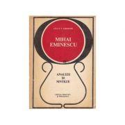 Mihai Eminescu. Analize și sinteze