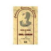 Viața și opera lui Emil Cioran
