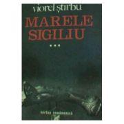 Marele sigiliu ( vol. 3 )
