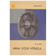 Mihai Vodă Viteazul