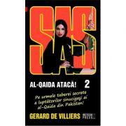 SAS - Al-Qaida atacă! (2) (107 )